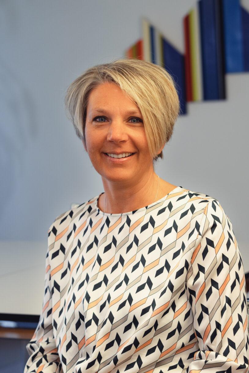 Gaby Keller